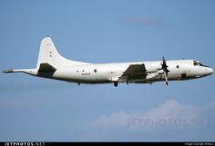 Lockheed P-3C Orion 60-06 285E-5769 Malta Int'l - LMML