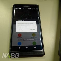 """Leak : Android-Powered BlackBerry Priv's Camera, SoC and More """"BlackBerry Priv's leaks are coming faster than the company perhaps expects. New images have surfaced courtesy N4BB that show close-up..."""