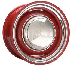Gennie Steel Wheels