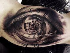 Tatuajes realistas - Taringa!