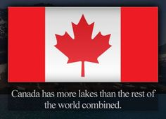 Can you locate these famous lakes? Challenge your knowledge of lakes from around the world - some more well known than others - in our Lakes and Countries Quiz. Canadian Things, I Am Canadian, Canadian History, Largest Countries, Countries Of The World, Mind Blowing Facts, Canada Eh, Remembrance Day, True North