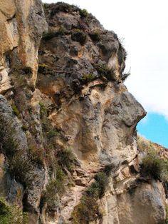 Ingapirca (muro Inca), provincia de Cañar, Ecuador