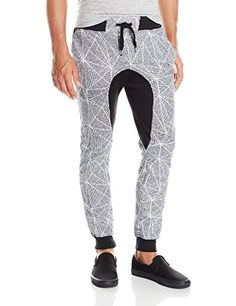 Southpole Men's Jogger Pants In All Over Printed Fleece F... https://www.amazon.com/dp/B00ZM0TMZC/ref=cm_sw_r_pi_dp_x_yjoryb09GV17Y