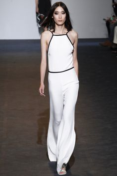 Costume National Spring 2016 Ready-to-Wear Collection Photos - Vogue