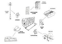 Les bricolages organisés d'Encore Heureux - Conférence à la Cité de l'architecture