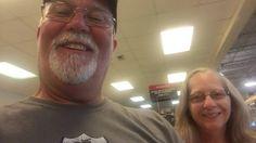 Summer Trip 2016 Vlog Day 18 Update - Bad Tire! 08-16-2016