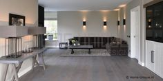 Livingroom / woonkamer by Home-Unique.nl Exquisite Interior Design