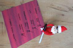 Elf on a Shelf - Weekly Report