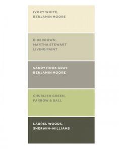 Final Exterior Paint Colors Trim Monterey White Stucco