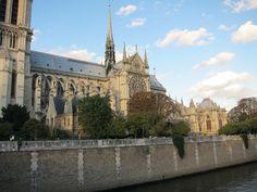 Paris...favorite place to visit!