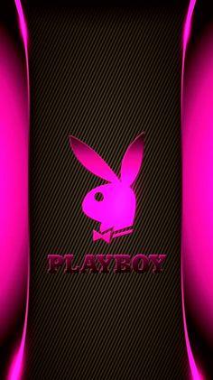 Playboy Bunny Pretty Phone Wallpaper, Pink Wallpaper Iphone, Hello Kitty Wallpaper, Pretty Wallpapers, Playboy Bunny Tattoo, Playboy Logo, Bunny Tattoos, Rose Flower Wallpaper, Butterfly Wallpaper