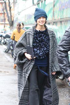 The Window – Fashion Week Dispatch: More Street-Style Shots We Love!