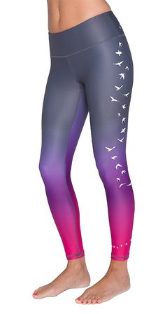 1cb25d5a0e292 Silver Icing Exclusive Active Wear Resolution Leggings 8 way stretch so  absolutely ZERO sheerness, comfy