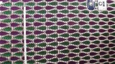 Tissus africains, tissu african wax : Cocody est une création orginale de Batik-Boutik sur DaWanda