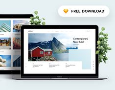 Découvrez ce projet @Behance : « MI Home - Free Sketch App Template » https://www.behance.net/gallery/65477869/MI-Home-Free-Sketch-App-Template