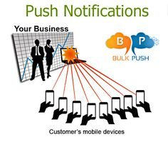 Send #Bulk #Push #Notifications to Get More Out of Your Website #BulkPush