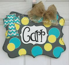 Hey, I found this really awesome Etsy listing at https://www.etsy.com/listing/240051531/baby-announcement-hospital-door-hanger