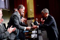 SM el Rey entregó los Premios de Ingeniería Civil y de Cooperación al Desarrollo de la Fundación Entrecanales.
