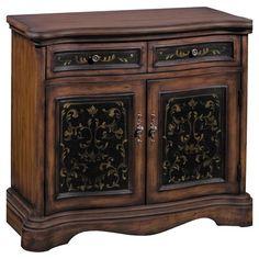 Manor Cabinet