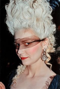 Photos from Marie Antoinette Movie