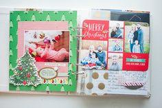 Sweet and Simple: December Album