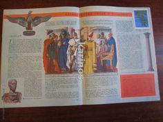 Enciclopedias de segunda mano: Enciclopedia Estudiantil Diseuropa 1962 Completa (209 Fasciculos) f3 - Foto 23 - 48072937