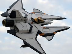 futuristic vehicle, sci-fi, military vehicle, future aircraft, jet, fighting aircraft(concept)