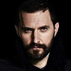 I love the beard!!