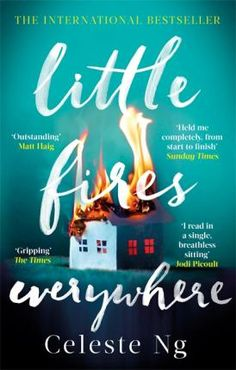 Little Fires Everywhere : Celeste Ng : 9780349142920 'To say I love this book is an understatement. It's a deep psychological mystery about the power of motherhood, the intensity of teenage love, and the danger of perfection. It moved me to tears' Reese Witherspoon'Just read it. It's a masterclass in characterisation. Outstanding' Matt Haig Everyone in Shaker Heights was talking about it that summer: how Isabelle, the last of the Richardson children