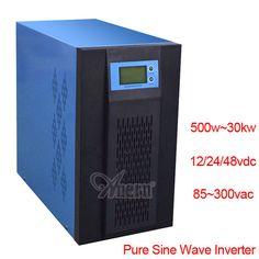generator inverter power inverter 12v 220v 1000w