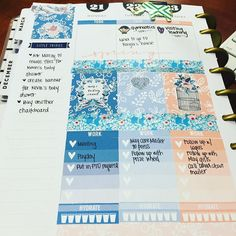 Love how @sleepytimeplanner is using our RUSTIC SPRING kit on her Happy Planner!  http://ift.tt/1l1r6p4 . . .  #planneraddict #plannercommunity #planner #colorcodesigns #plannerspread #plannerlove #plannergoodies #plannerjunkie #plannercommunity #planners #plannernerd #plannerobssessed #plannergirl #plannerlife #erincondrenlifeplanner #eclp #happyplanner #mambi #plannerinspo #erincondren #stationerylover #plannerlust #halfweek #weeklylayout #fullweek #printablestickers #onmydesk…