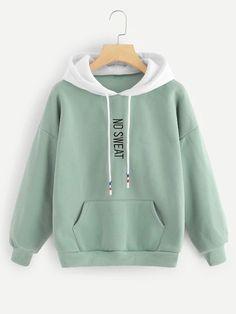 90 best ه images hoodies, sweatshirts, clothes  bekleidung damen sweatshirt c 1_18 #2