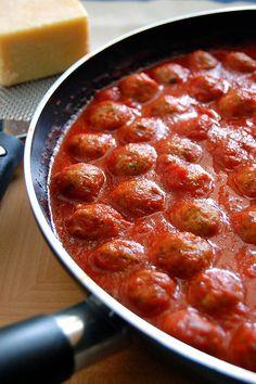 about Swedish Meatballs on Pinterest | Swedish meatball, Spiced apples ...