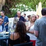 A Festive Tweet with TweetMarbella Tonight at Guey Restaurant - Marbella News: Marbella 2014 - Marbella Guide