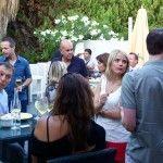 A Festive Tweet with TweetMarbella Tonight at Guey Restaurant - Marbella News: Marbella 2014 - Marbella Guide
