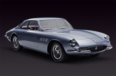 1964 - 1965 Ferrai car america 500 superfast ~ Ferrari