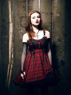 Hell Bunny Iva Dress