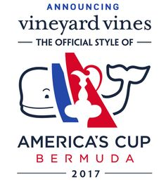 We're excited to announce that we are the official style of the America's Cup!