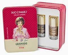 Jeito de Casa: O charme dos produtos vintage!!