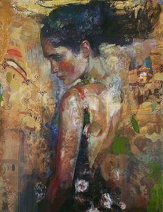 Dwyer è diplomato alla Scuola d'Arte di Milwaukee, dove ha studiato belle arti, pittura e incisione. Dwyer ha mostrato il suo lavoro in numerose gallerie in tutto gli USA e altre collezioni d'arte pubbliche e private a Monaco, Germania, a Barcellona, Spagna. Charles Dwyer ha padroneggiato, disegnando e dipingendo, la figura femminile.