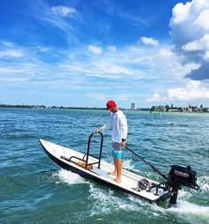 Sweet ride ! ‼️USE … | Skiff Life - Fishing & Boating Articles, Classifieds, Photos and Video