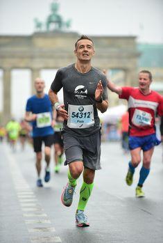 BMW Berlin Marathon 3:38:02