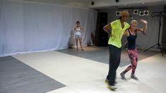 Salsa Cubana - Wilmer y Maria - 2nd Tropical Afrocuban Salsafet 2012