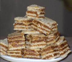 Ice Cream Candy, Cake Cookies, No Bake Cake, Tart, Waffles, Muffin, Cooking Recipes, Pie, Cheese