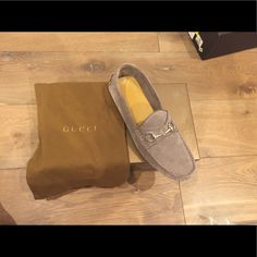 2305e62577d 8 Best grey loafers images
