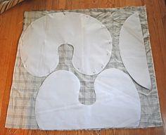 Free Boppy Nursing Pillow Cover Pattern Originally