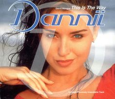 "For Sale - Dannii Minogue This Is The Way UK  CD single (CD5 / 5"") - See this and 250,000 other rare & vintage vinyl records, singles, LPs & CDs at http://eil.com"