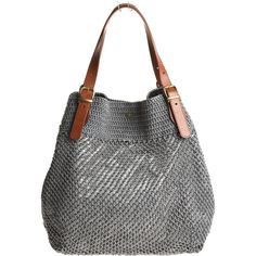 ELLIOTT MANN Sac Nylon Tote, Love this for summer!