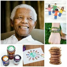 Keep the Legacy Alive: 5 Activities Inspired by Nelson Mandela