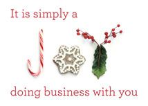 Gecko Promotions - Order your Holiday Greeting Cards now for the 2014 season.